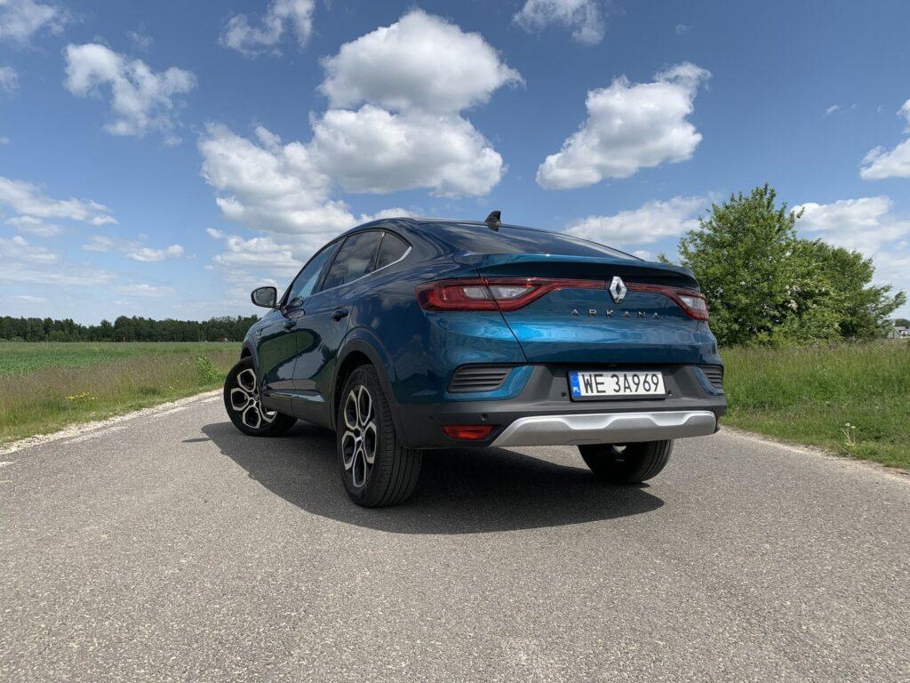 Renault Arkana Intense 1 1024x768