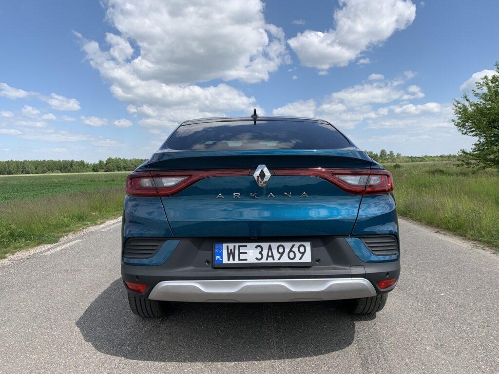 Renault Arkana Intense 12 1024x768