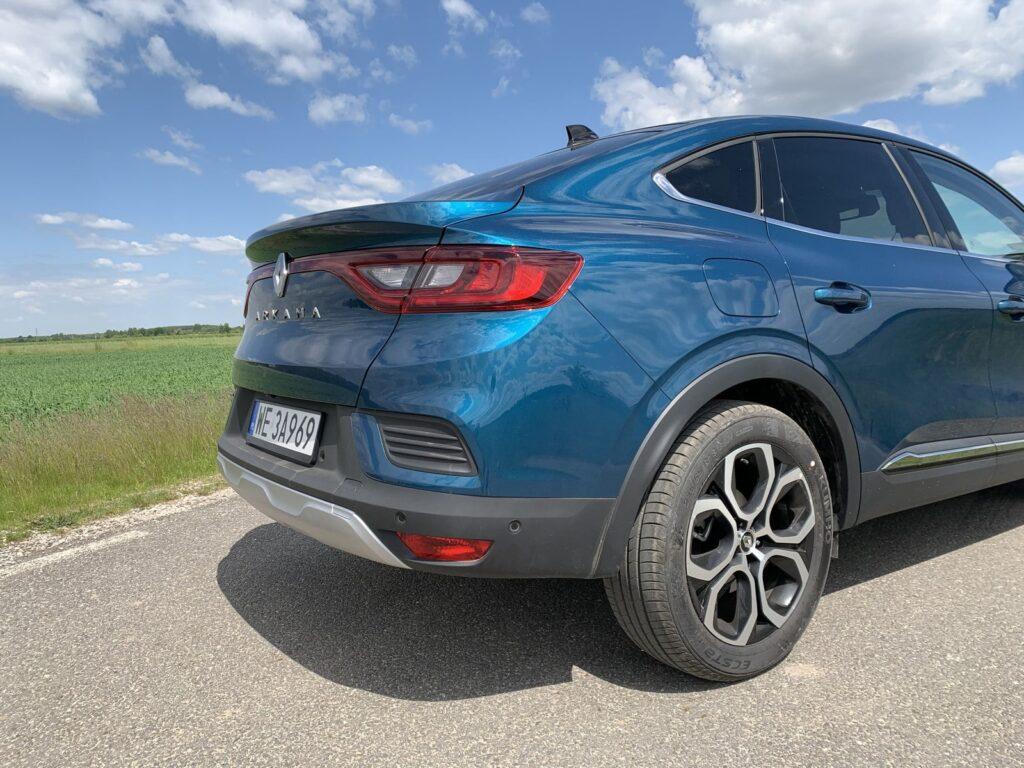 Renault Arkana Intense 13 1024x768