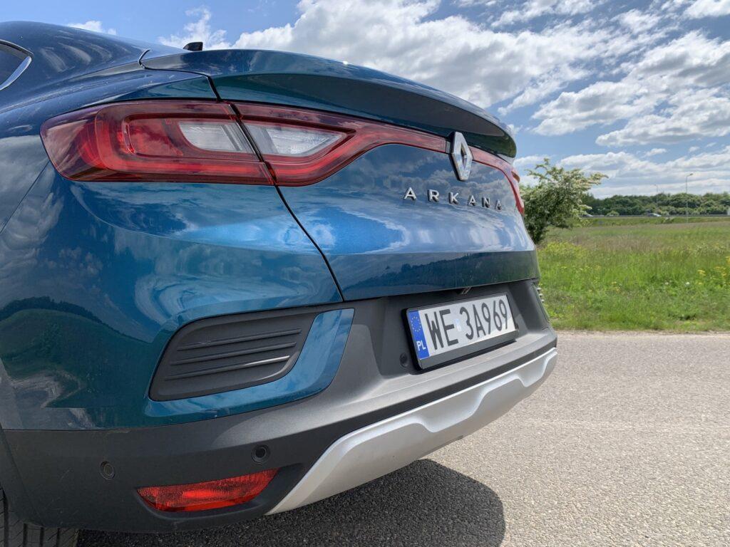 Renault Arkana Intense 14 1024x768