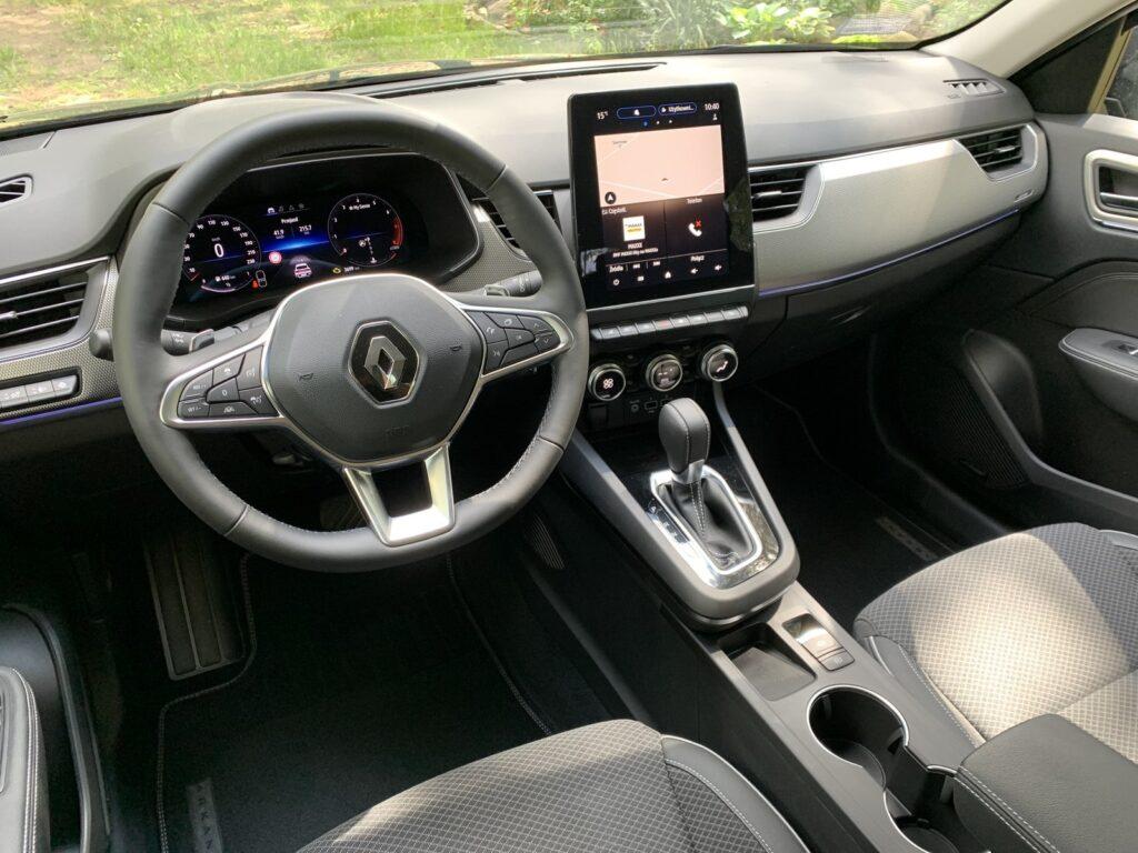 Renault Arkana Intense 16 1024x768