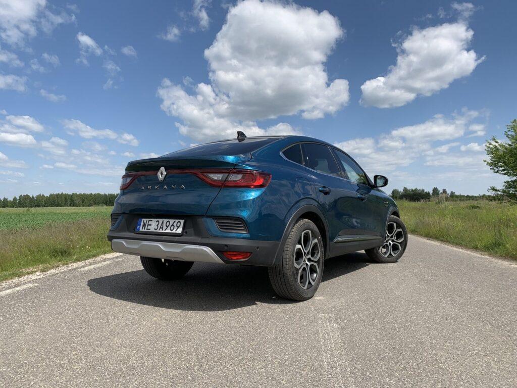 Renault Arkana Intense 2 1024x768