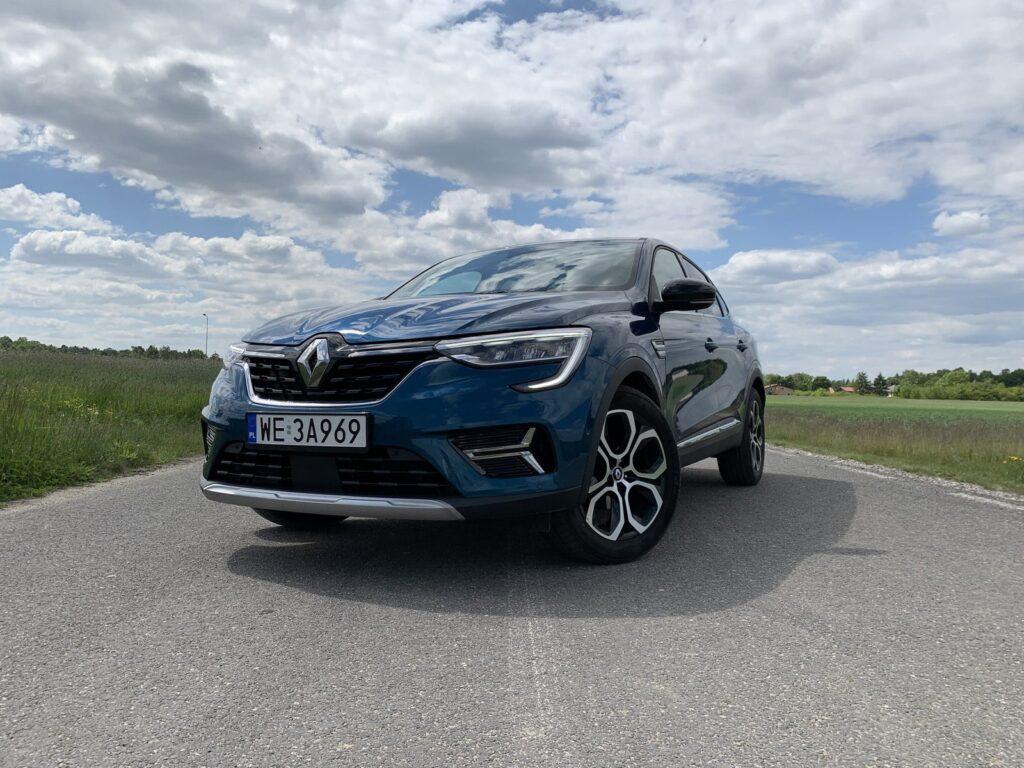 Renault Arkana Intense 4 1024x768