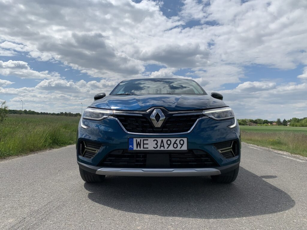 Renault Arkana Intense 5 1024x768