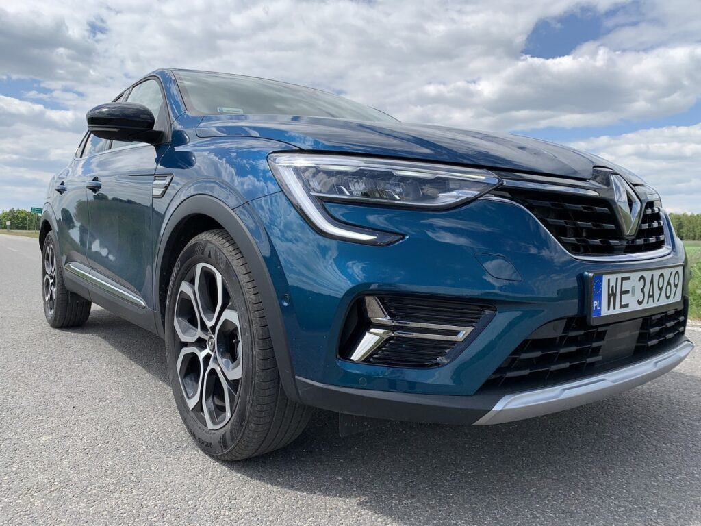 Renault Arkana Intense 6 1024x768