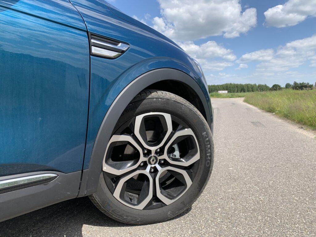 Renault Arkana Intense 8 1024x768
