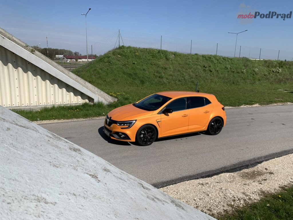 Renault Megane RS 14 1024x768