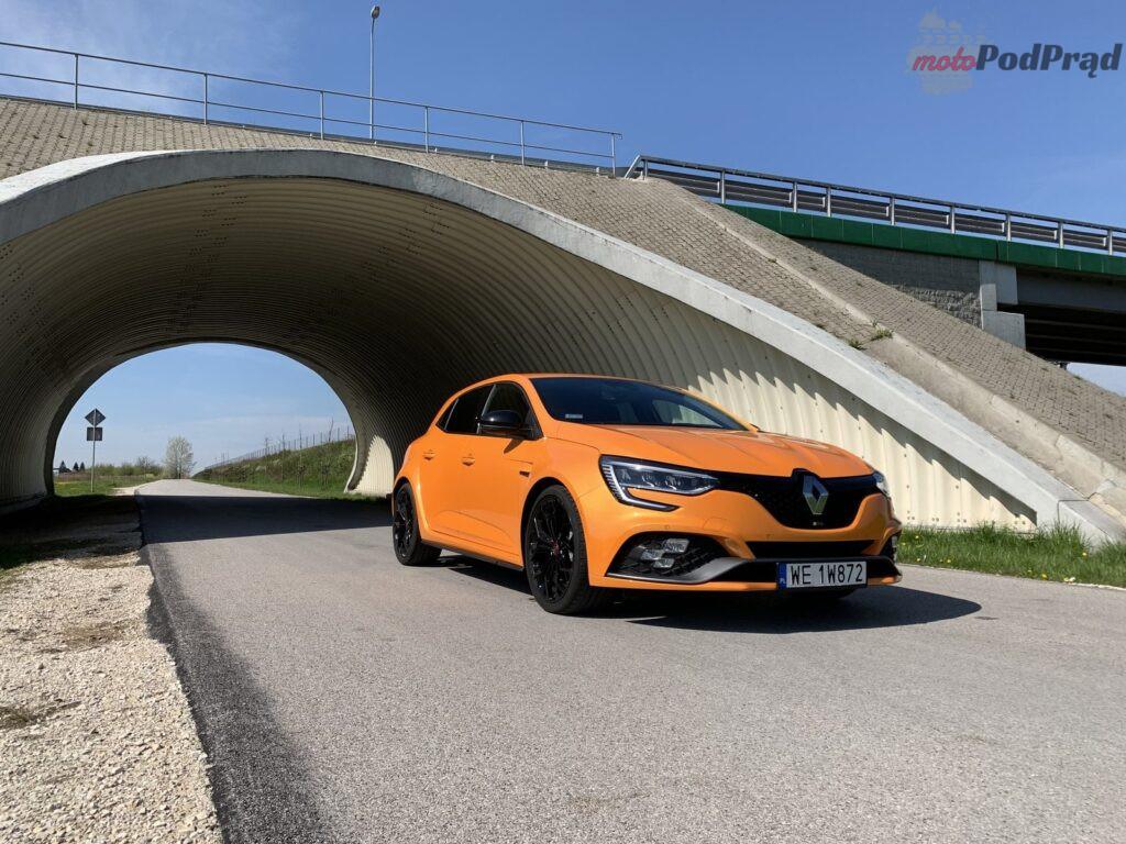 Renault Megane RS 16 1024x768