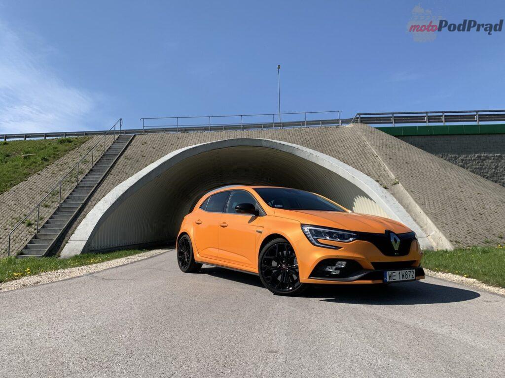 Renault Megane RS 17 1024x768