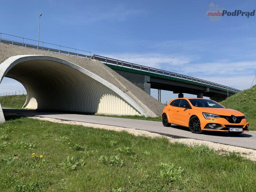 Renault Megane RS 18 1024x768