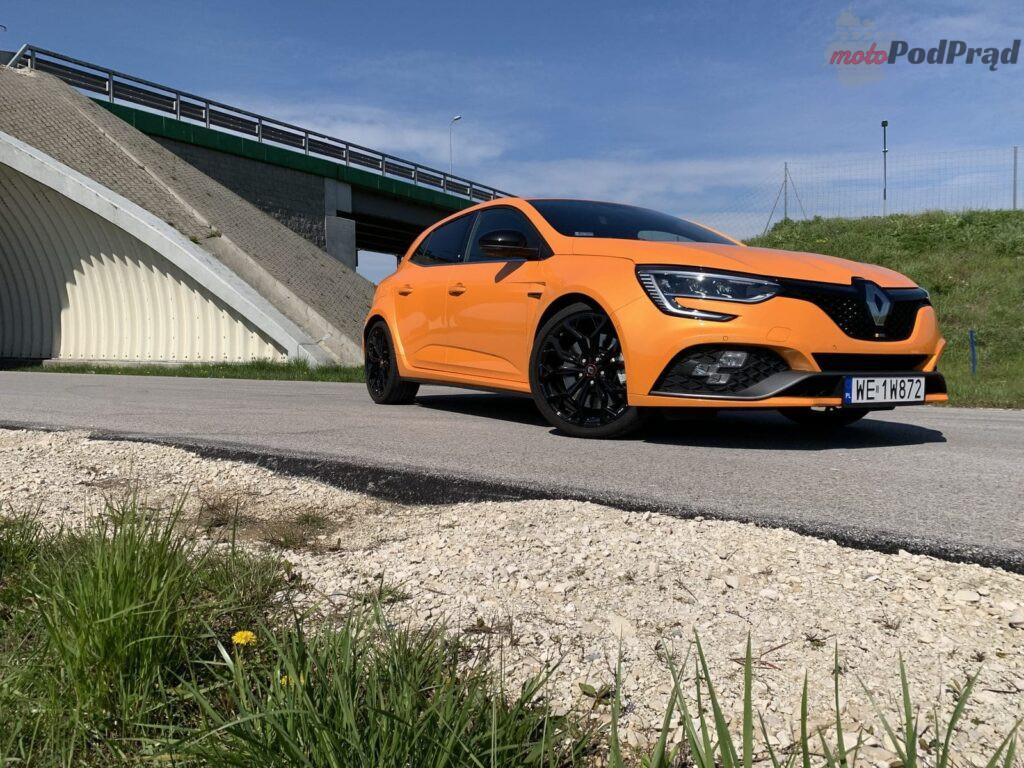 Renault Megane RS 19 1024x768
