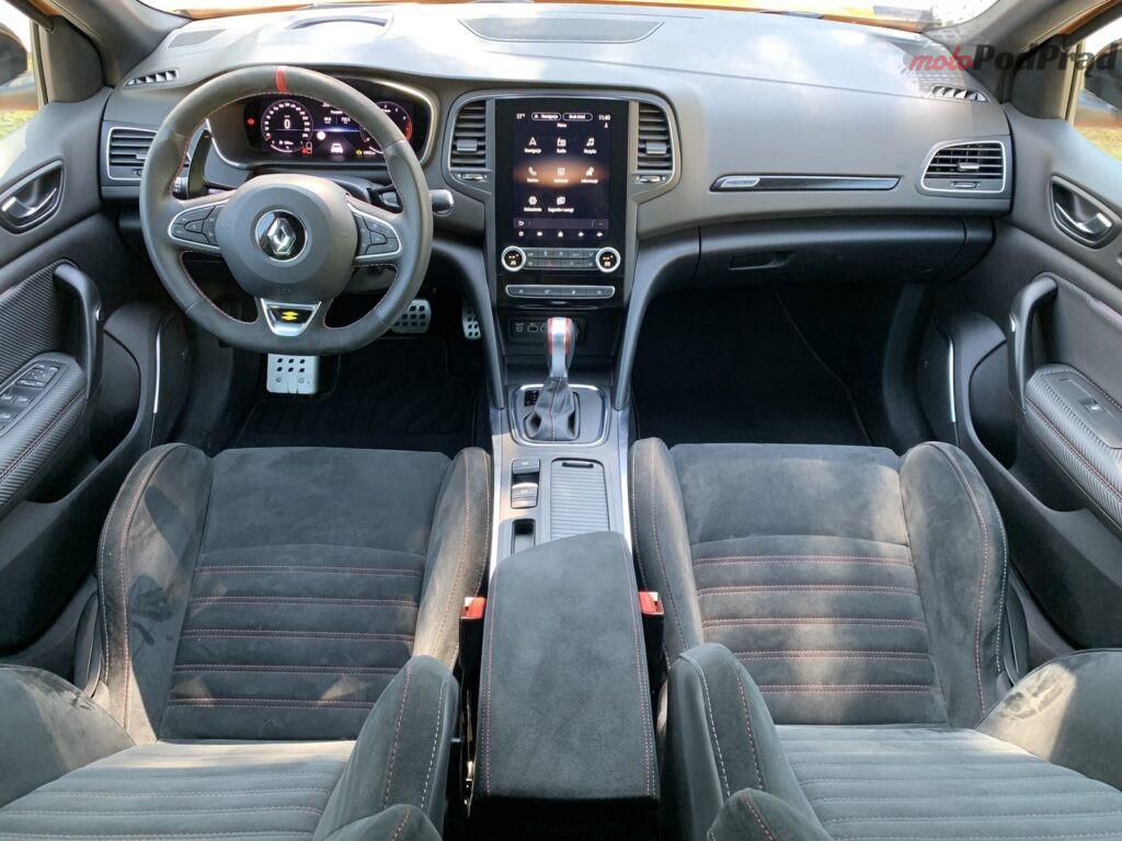 Renault Megane RS 40 1024x768