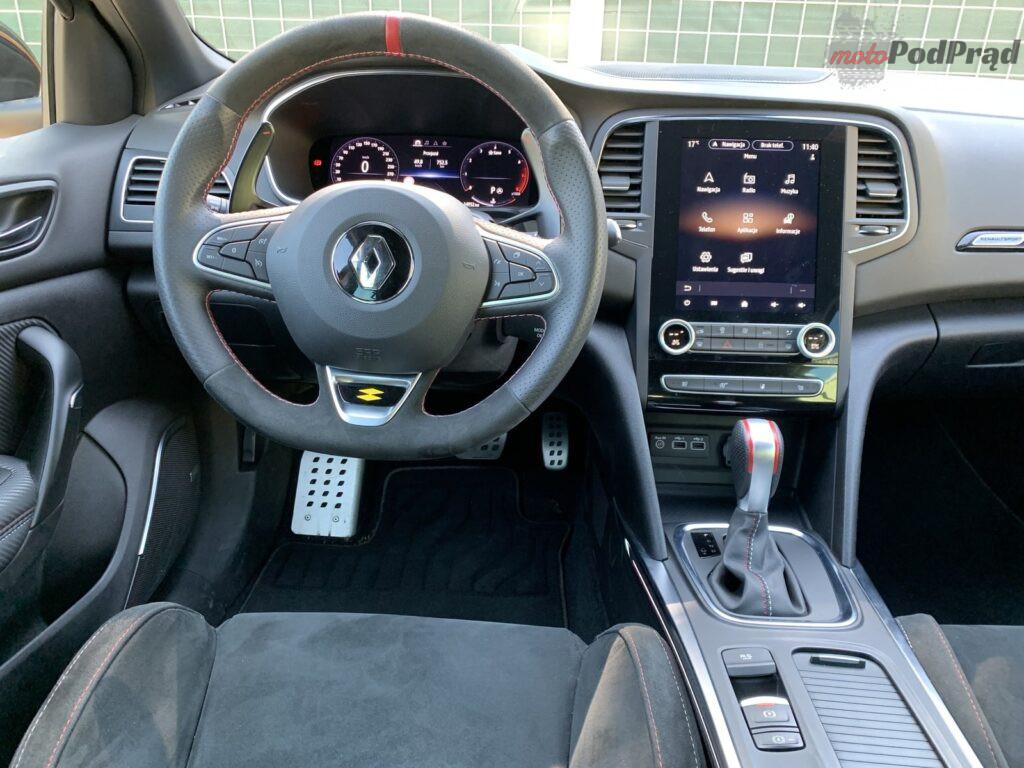 Renault Megane RS 45 1024x768