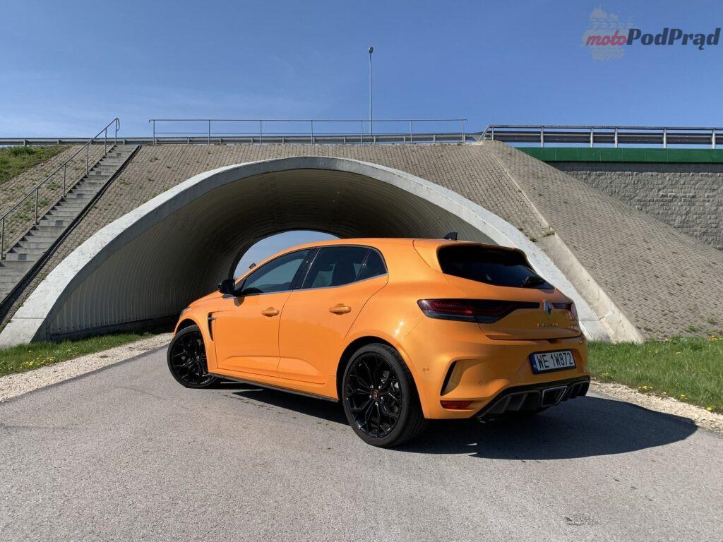 Renault Megane RS 5 1024x768