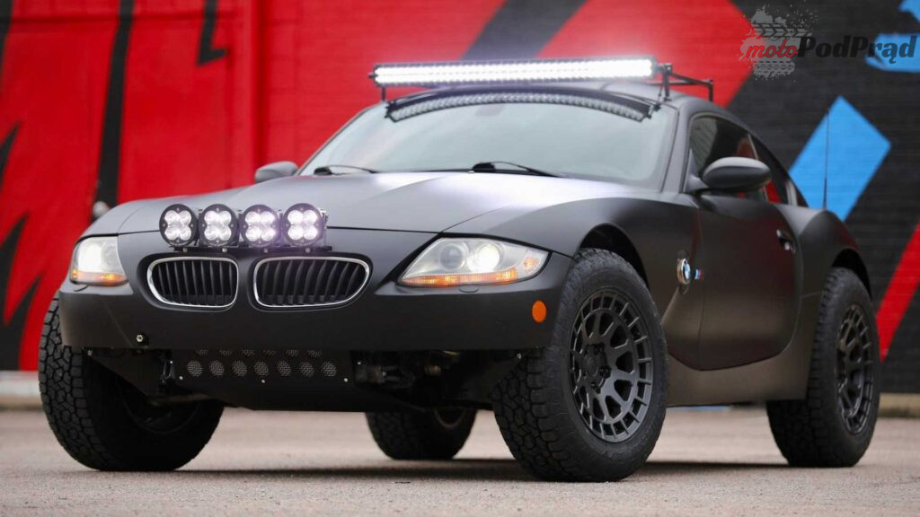 2007 bmw z4 m coupe safari spec for sale 1024x576