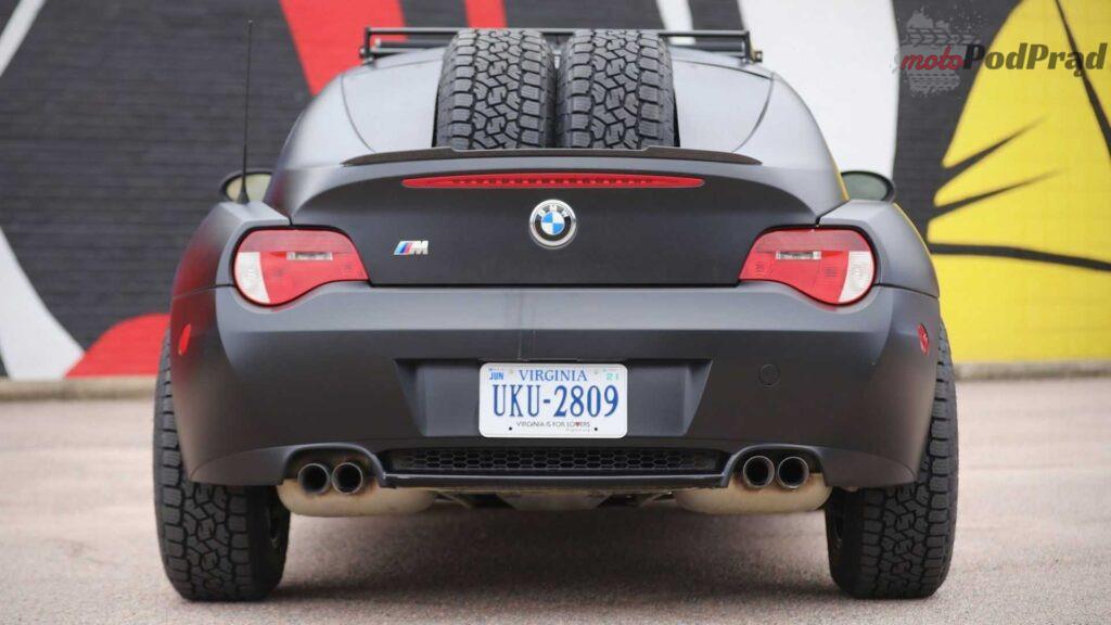 2007 bmw z4 m coupe safari spec for sale 4 1024x576