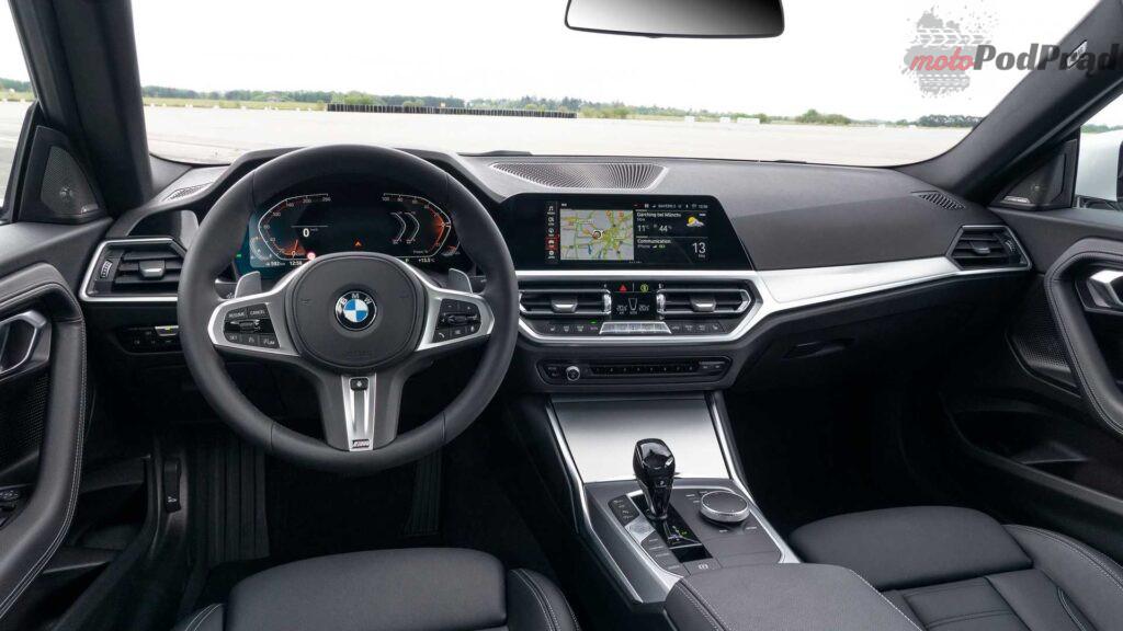 2022 bmw m240i interior dashboard 1024x576