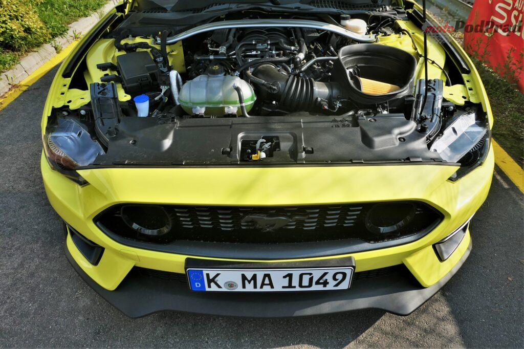 Ford Mustang Mach 1 5 1024x682