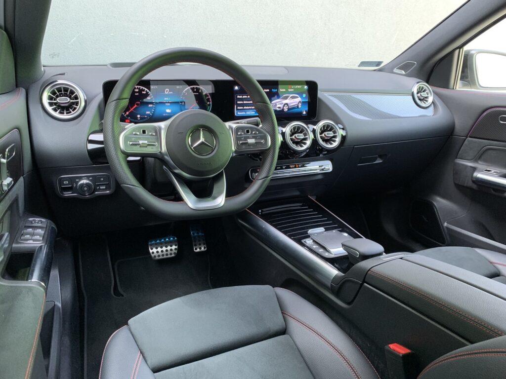 Mercedes GLA205E 27 1024x768