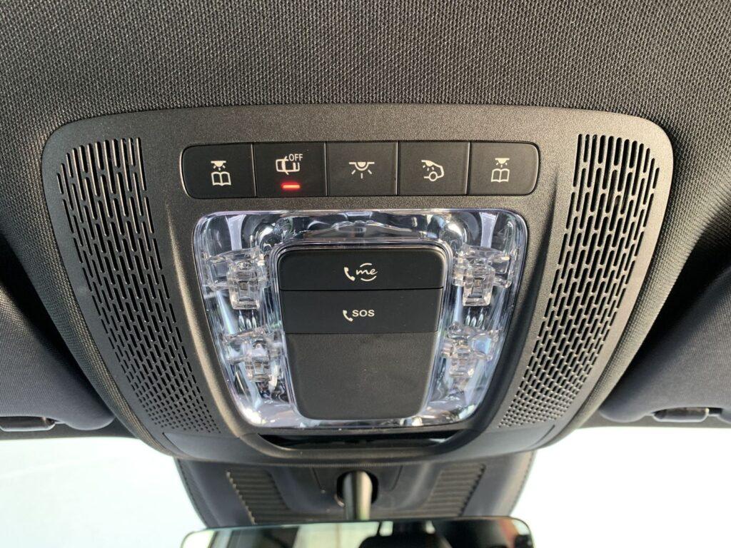 Mercedes GLA205E 32 1024x768