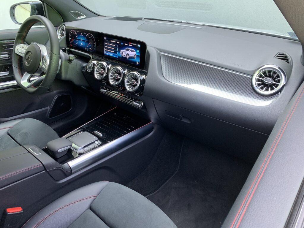 Mercedes GLA205E 43 1024x768