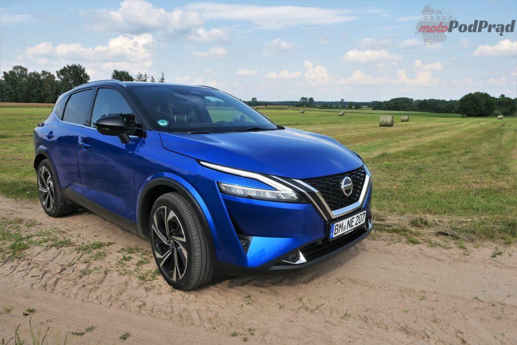 Nissan Qashqai 2021 1 1024x683