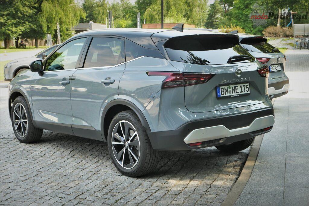 Nissan Qashqai 2021 2 1024x683