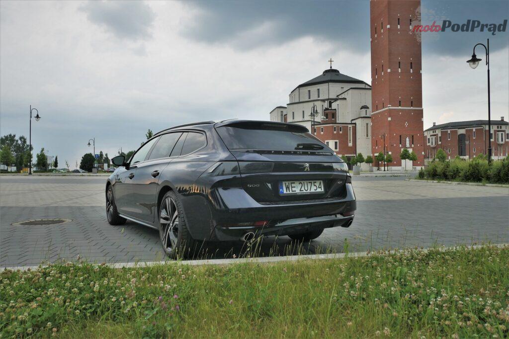 Peugeot 508 Sw gt 6 1024x683