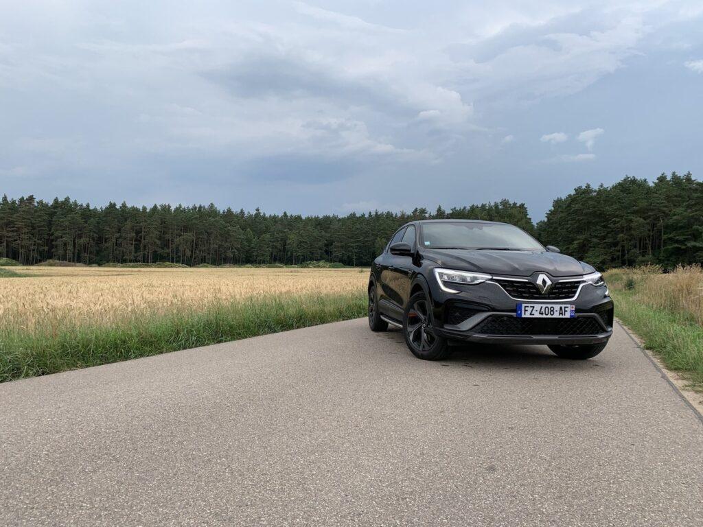 Renault Arkana Hybrid 11 1024x768