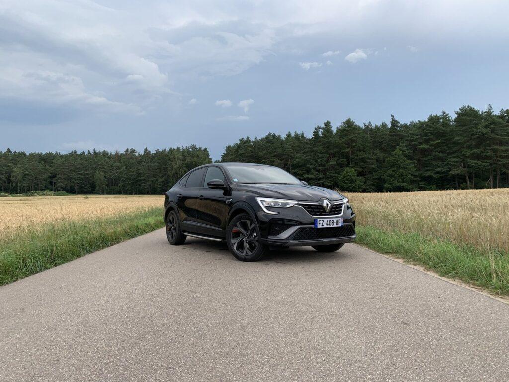 Renault Arkana Hybrid 12 1024x768