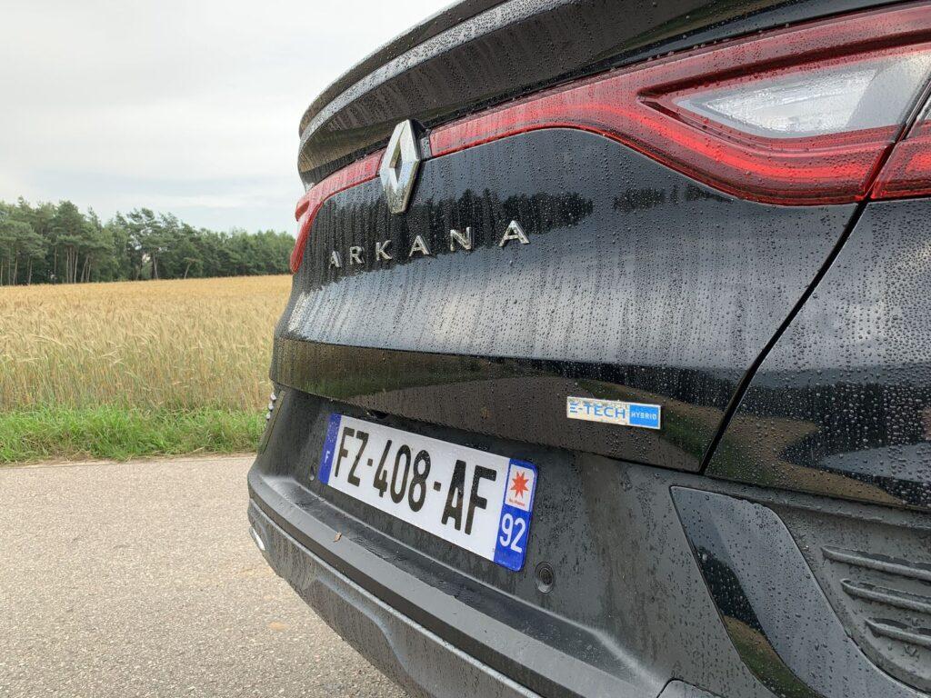 Renault Arkana Hybrid 13 1024x768