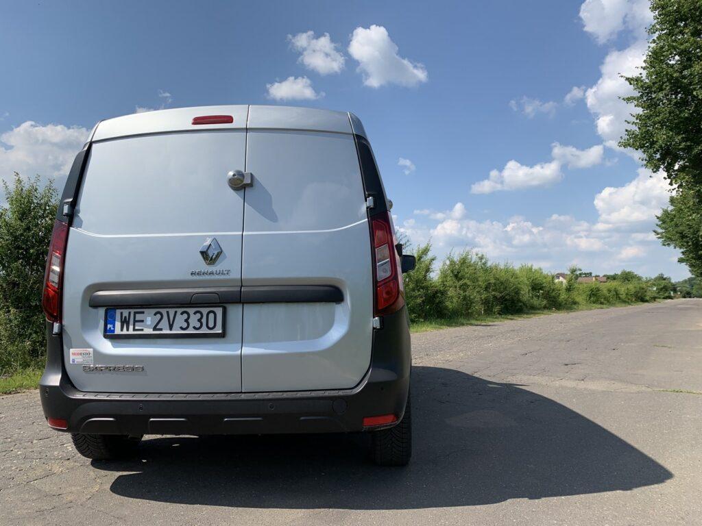 Renault Express van 5 1024x768