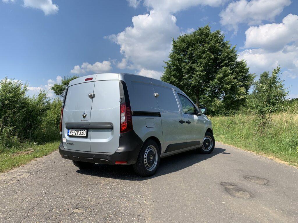 Renault Express van 7 1024x768