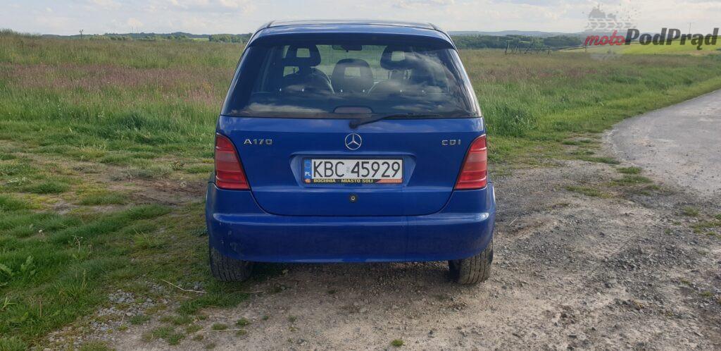 Uzywany Mercedes Klasy A 8 1024x498