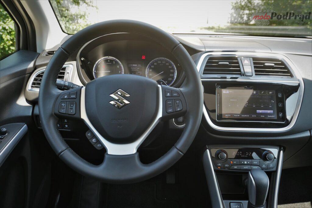 Suzuki S cross 45 1024x683