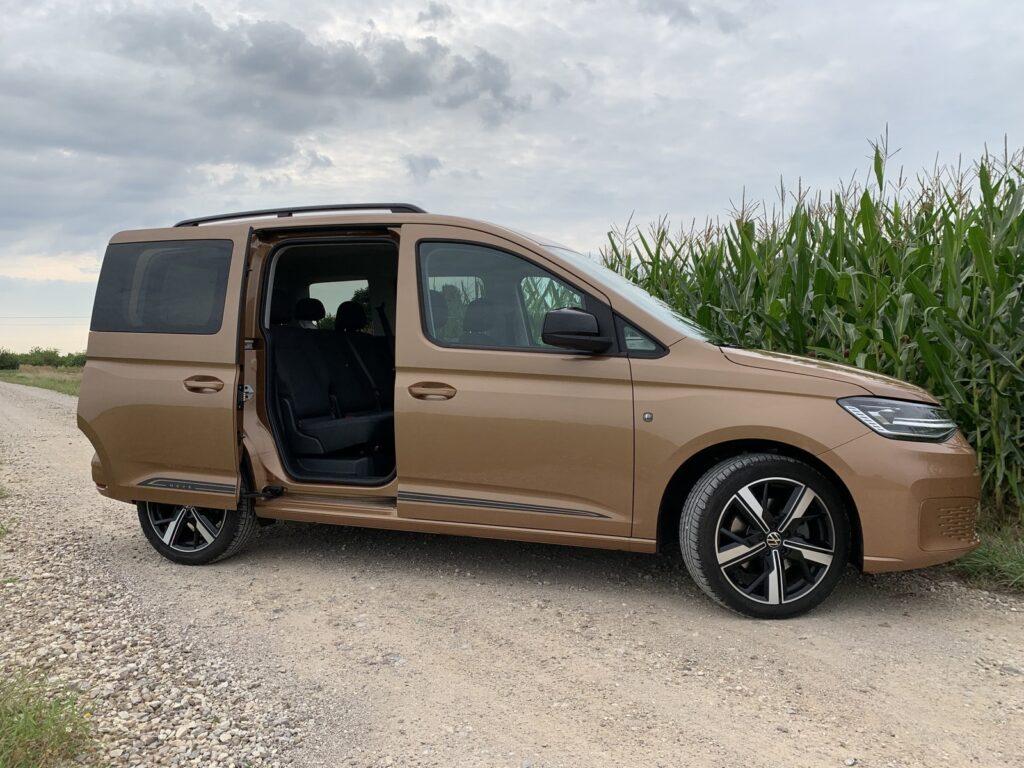 VW Caddy move 14 1024x768