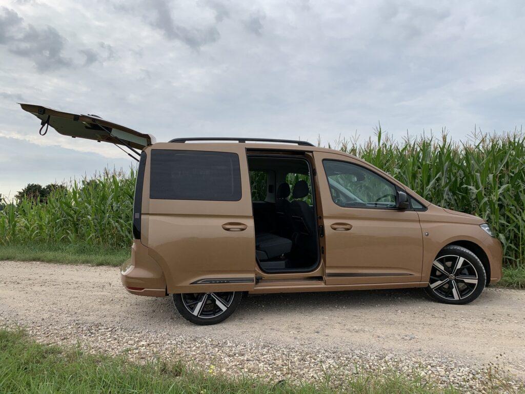 VW Caddy move 16 1024x768