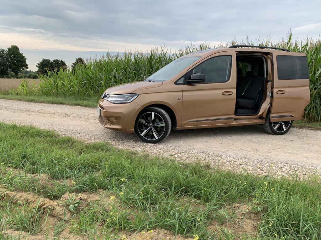 VW Caddy move 8 1024x768