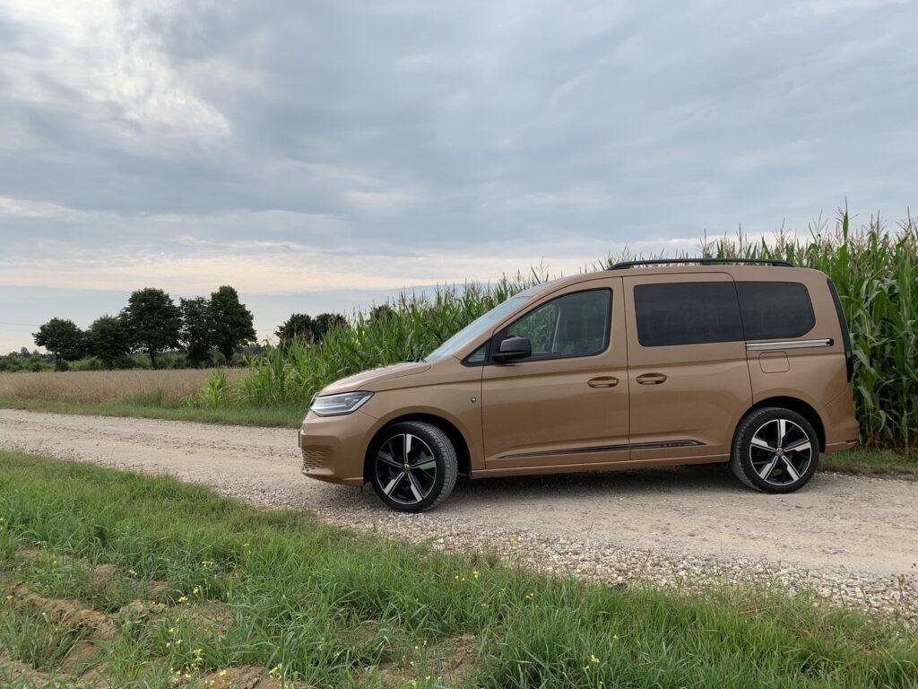 VW Caddy move 9 1024x768