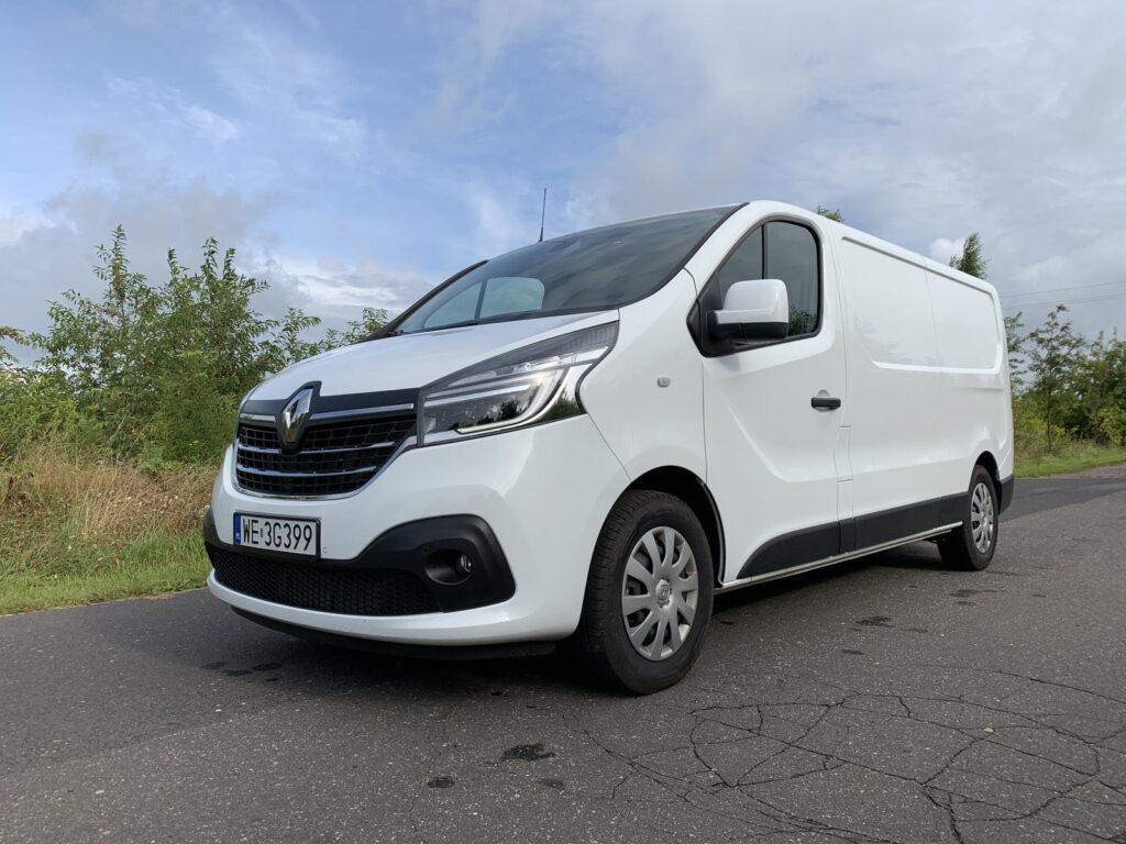 Renault Trafic Izoterma Szubert 11 1024x768