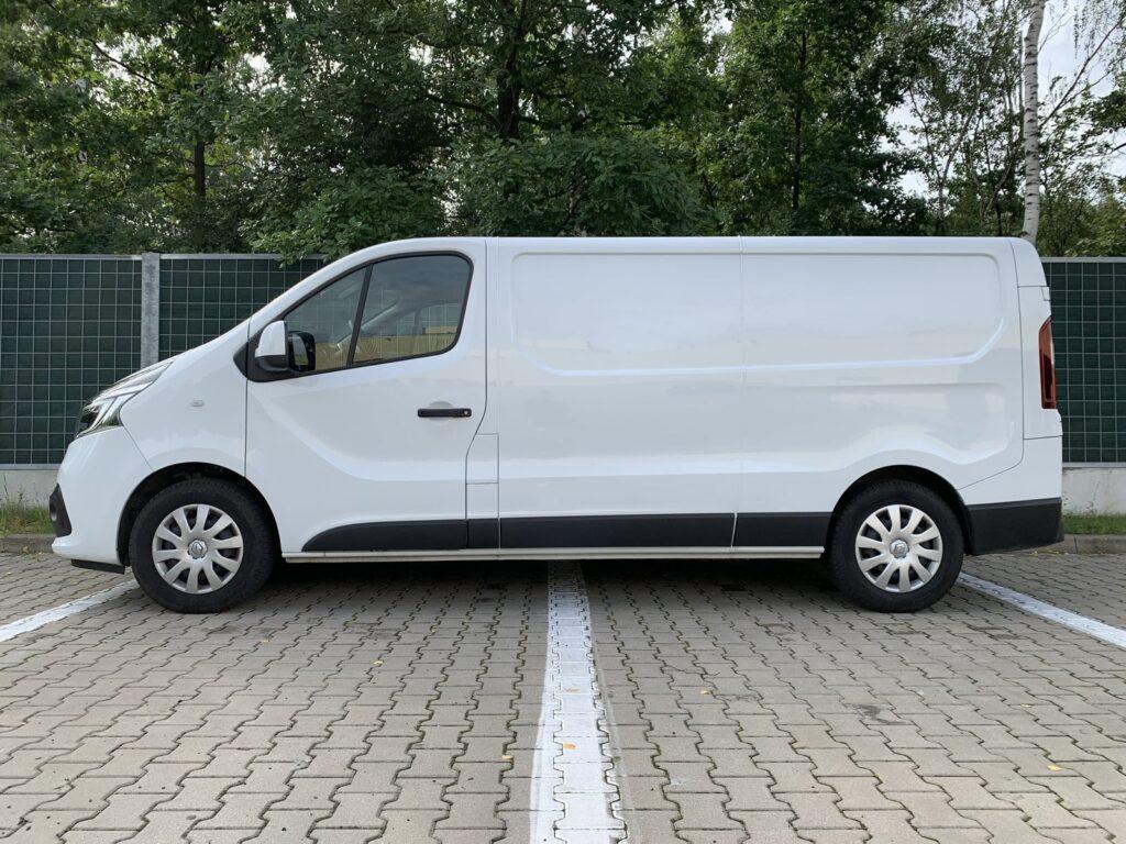 Renault Trafic Izoterma Szubert 7 1024x768