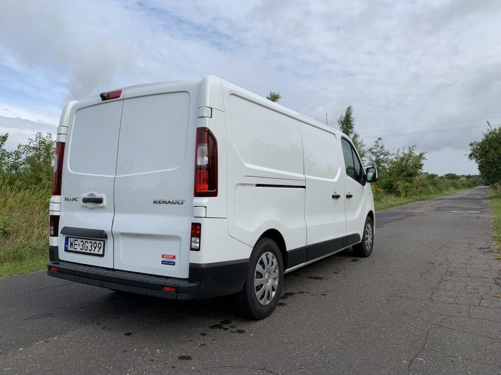 Renault Trafic Izoterma Szubert 9 1024x768