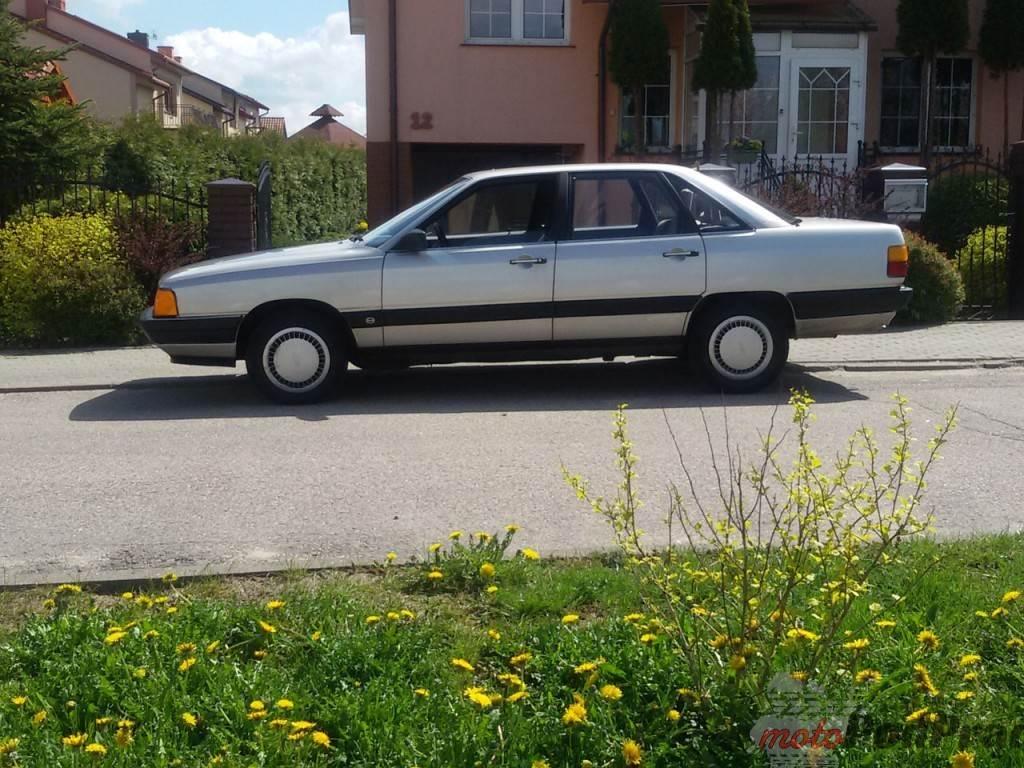 2217 1024x768 Znalezione: Audi 100 C3   zdrowy nałóg