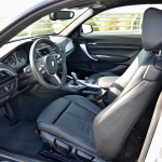 235i 13 150x150 Test: BMW 235i Coupé xDrive