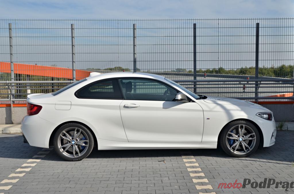 235i 20 1024x678 Test: BMW 235i Coupé xDrive