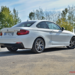 235i 22 150x150 Test: BMW 235i Coupé xDrive