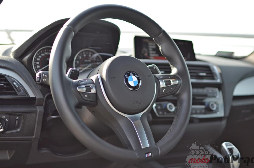 235i 7 1024x678 Test: BMW 235i Coupé xDrive