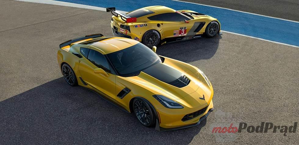 247 Corvette Z06   nieskromnie najmocniejszy