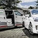 265 150x150 Rekord Toyoty Prius Plug in na Nürburgringu!