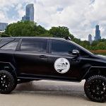 27 150x150 Toyota na targach SEMA zaprezentuje prawdziwego potwora!